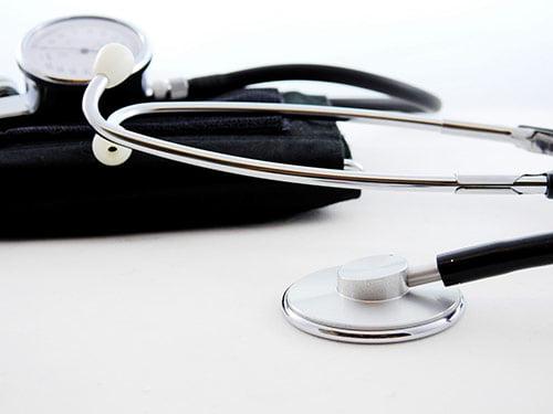 Checkup de santé pour un long voyage