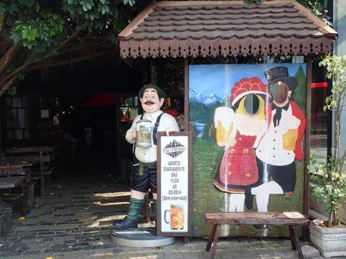 Bar do Alemão Curitiba