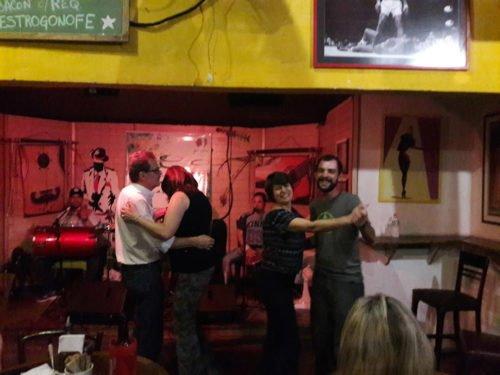 Bar Zepelin Curitiba