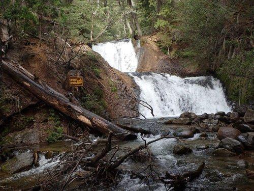 La Cascada de los Duendes