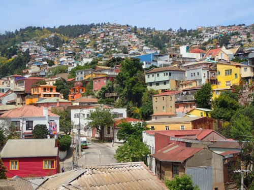 Le Cerro Bellavista