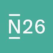 Logo de la banque N26