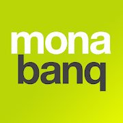 Logo de la banque Monabanq