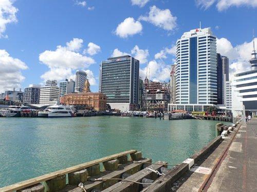 Quartier Viaduct Harbour