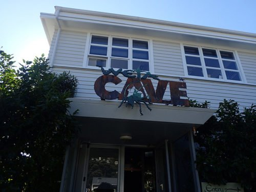 La Weta Cave du Studio Weta
